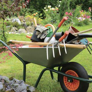 Lewatt jardinage